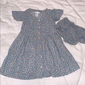 Toddler girls Ralph Lauren dress